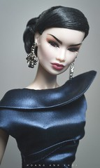 In The Mood For ... (Hoang Anh Khoi) Tags: fashionroyalty kyorisato shade supermodel convention