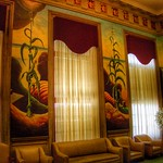 Jefferson City  Missouri ~ State Capitol  ~ The House Lounge thumbnail