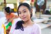 Balinese girl (kuuan) Tags: balinesewedding manualfocus mf ltm m39 canon rangefinder f14 50mm 1450 f1450mm canonltmf1450mm sonya7 ilce7 sony bali indonesia girl portrait balinese balinesegirl