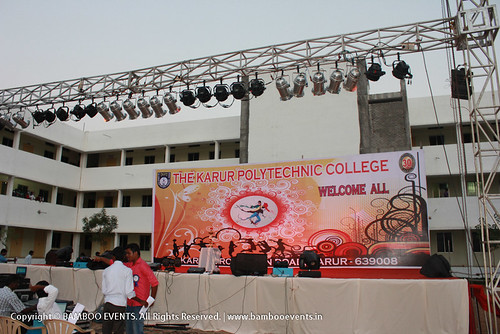 "The Karur Polytechnic College Annual day function • <a style=""font-size:0.8em;"" href=""http://www.flickr.com/photos/155136865@N08/39683683400/"" target=""_blank"">View on Flickr</a>"