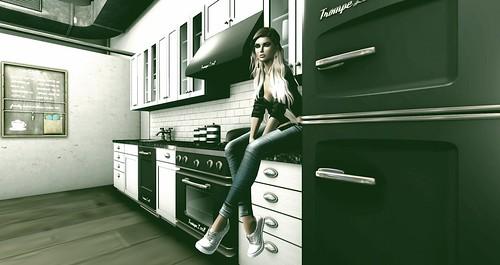Bebe Rexha fan photo