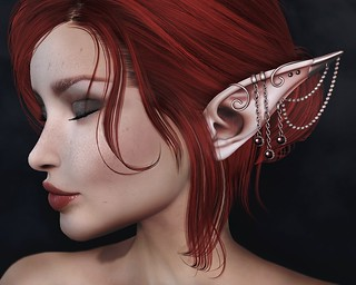 ^^Swallow^^ Ears Contest 2018 - Klayra Ahren