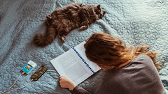 17.03.2018 (Fregoli Cotard) Tags: freckols reading booknerd bookwork book bookish rpojects projects busy bee flat lay onthetable bed onflat layflat squadflat collectivecool layloghairlong hairgray catfluffy kittyfluffyfluffdaily journaldaily photographydaily projectdaily photodaily photographdaily challengeevery dayevery day photoevery photographyevery journala photo every day365 daily365365 daily project365 photo365 photography365 photos365 challenge365 challengephoto diaryphoto journalphotographical journalvisual diary7636576 365