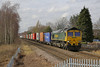 Bessacarr, Doncaster (DieselDude321) Tags: 66562 class 56 freightliner 4l85 1228 doncaster europort felixstowe north flt