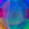 """light sieving process"" (bernhofen) Tags: lightpainting redgreenblue makro extensiontube househeld sieve abstract bokek pattern"