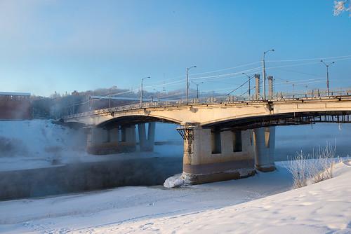 Bridge ©  Andrey