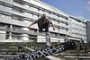 Skatepark - Arsenal - Rennes (missbutterflies) Tags: skatepark rennes arsenal skate skateboard nikon d4s tamron 35mm tamronsp35mmf18divcusd street streetphotography