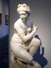 1900-1933 escultura de marmol de Carrara Venus anonimo Museo de Navarra Pamplona (Rafael Gomez - http://micamara.es) Tags: 19001933 escultura de marmol carrara venus anonimo museo navarra pamplona esculturas siglo xx