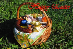 Easter (petrk747) Tags: easter celebratio feasts happyeaster basket easterfeasts