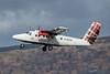 G-BVVK DHC-6-300 Twin Otter Loganair (kw2p) Tags: aircraft airlineoperator airport aviation dhc6300twinotter dehavillandcanada egpf gbvvk loganair airline aeroplane airplane kw2p gaaec glasgowairport egpfgla scotland