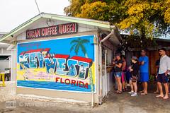 Cuban Coffee (Markus Lenz) Tags: amerika bauwerkegebäude diewelt florida floridakeys geschäftsgebäude keywest kiosk orte orteallgemein usa vereinigtestaaten