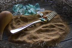 Dinglehopper hair clip (Mermaid Hair Jewels) Tags: disney disneyworld ariel partofyourworld underthesea magickingdom treasures dinglehopper hairaccessories mermaid mermaids princess disneyprincess orlando
