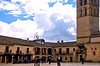 PEDRAZA SEGOVIA 7905 18-3-2018 (Jose Javier Martin Espartosa) Tags: pedraza segovia castillayleon españa spain