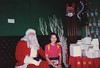 Merry Christmas 116 (Tangled Bank) Tags: japan japanese asia asian 20th century twentieth 1980s 80s people