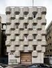 Grapholit Printing House. (Stefano Perego Photography) Tags: stepegphotography stefano perego building concrete brutalism brutalist modernism modernist pattern facade modern architecture design