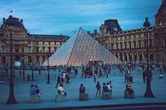 to be posted at (MeowPawJournals) Tags: luvre france louvre museum paris holidays citybreak art architecture buildings travel visitfrance visitparis arquitectura museodelouvre fotografia urbanphotography twilight dawn touristplaces lugaresturisticos