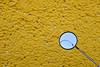 18037673 (felipe bosolito) Tags: yellow mirror minimalism berlin fuji xpro2 xf1655 velvia
