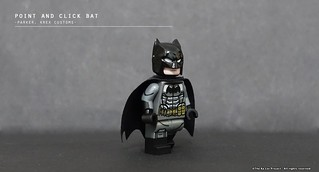 Point and Click Bat by Krex Customs