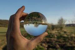 Crystal ball session in Medlánky (Angelus.H) Tags: brno jihomoravskýkraj czechia cz svazarmu southmoravianregion czechrepublic brnomedlánky medlánky