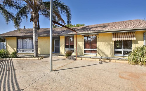74 William St, Gol Gol NSW 2738
