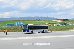 Sélection du bus d'or 2018 au centre TCS de Cossonay le dimanche 22 avril 2018. Copyright by : Gaetano Lotrecchiano (gaetanolotrecchiano1) Tags: 22 avril 2018 man car vert mbc autobus mercedes citaro soleil routes piste sélection du bus dor au centre tcs de cossonay