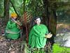 Trunyan Village Graveyard, Bali 7 (Petter Thorden) Tags: bali indonesia kintamani lake gunung batur trunyan