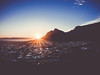 Heat... (davYd&s4rah) Tags: capetown heat sunrise mothercity southafrica sparkles cityscape architecture tablemountain olympusm1240mmf28 olympusem10markii ƒ110