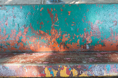 Nicaragua colours (10b travelling / Carsten ten Brink) Tags: carstentenbrink 10btravelling 2018 americas centralamerica earthwatch iptcbasic latinamerica latinoamerica masaya nica nicaragua nicaraguan pueblosblancos sanjuan sanjuandeoriente abstract bench central centroamerica cmtb colours deoriente decay paint park parque peeling plaza tenbrink texture
