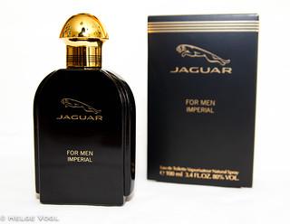 Jaguar Imperial - 2015
