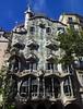 Casa Batlló, Barcelona (langkawi) Tags: dream architecture casabatlló antonigaudí modernisme barcelona catalunya
