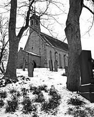 Holy Trinity Church, Washingtom (harra1958) Tags: church winterscene northeast tyneandwear