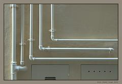 Piping systems (cienne45) Tags: pipingsystems sistemiditubazioni raccordi tubi condotte astratto abstract carlonatale cienne45 natale