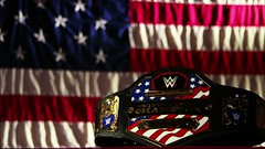 (imranbecks) Tags: wwe united states championship replica title belt usa us