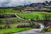Strada verso la collina (Gianni Armano) Tags: strada verso la collina foto colli tortonesi alessandria piemonte italia gianni armano photo 17 marzo 2018 pioggia flickr