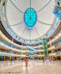 Express Avenue Shopping Mall (crmdanielroy) Tags: danielroyphotography chennai madras express avenue mall shopping tamilnadu southindia india