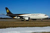 N122UP (UPS) (Steelhead 2010) Tags: ups unitedparcelservice airbus a300 a300600f cargo yhm nreg n122up