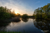 A beautiful spring evening (Marc Haegeman Photography) Tags: spring lente primavera marchaegemanphotography nikond800 nikon landscapes nature serene moody calm outdoor belgium vlaanderen flanders landscapephotography tree water reflection pond lake sunset evening mood
