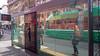 Sunny afternoon in Basil (stevenkeating58) Tags: tram city samsung galaxy street basil switzerland