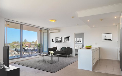 3702/10 Sturdee Parade, Dee Why NSW