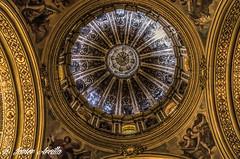 Arte (Javier Arcilla) Tags: basílica de san juan dios granada andalucia españa arte colores arquitectura pentax pentaxk60 k50 pentax1850mm cupula