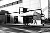 UNION SQUARE WINES (Florence Bonnin) Tags: bw individus manhattan ny newyork photosàlasauvette blackandwhite blackandwhiteonly candid canon dark florencebonnin light lumière motion mouvement noiretblanc nyc rue street streetphotography