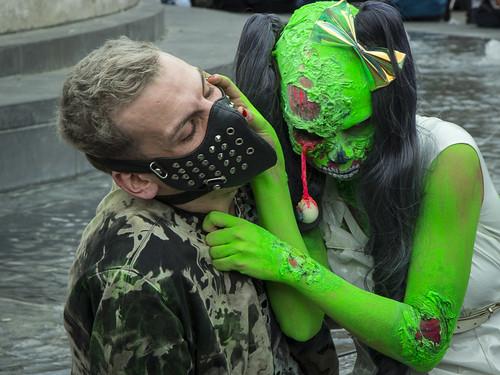 Zombie Walk 2017-12