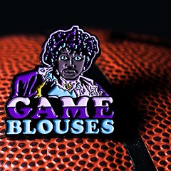 """Repost @data_crew ・・・ """"Game Blouses"""" Kill the Giant X Data Pin now available at www.datacrew.la @data_crew The talented @killthegiant is back!! This time taking on Dave Chappelle as Prince. Amazing details on this pin. What team are you Charlie's team or (The Coma King) Tags: squadlit pin pins enamelpins enamelpin lapelpin lapelpins pingame pinlife patchgame hatpin hatpins pingamestrong pingameproper pinnation hatpinsforsale"""