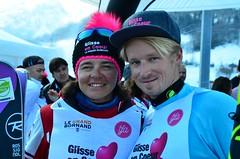 Glisse en Coeur 2018 - dimanche 25 mars (Le Grand-Bornand) Tags: glisseencoeur legrandbornand tfa course ski caritatif