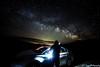 Death Valley National Park night selfie (Jay Dee Texas) Tags: astrophotography deathvalley stars milkyway desertnight desert california nationalpark nightselfie