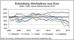 Entwicklung_Wechselkurs_Waehrungen_BRICS_Euro