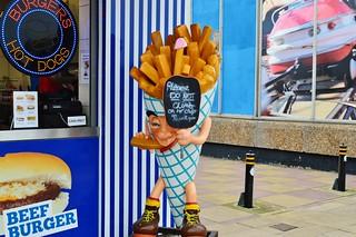 Mr Chips?