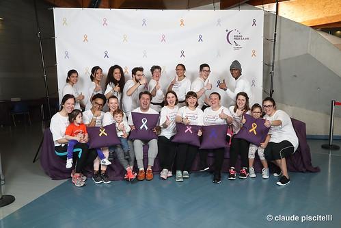 3776_Relais_pour_la_Vie_2018 - Relais pour la Vie 2018 - Coque - Fondation Cancer - Luxembourg - 25.03.2018 © claude piscitelli