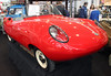 Aussie Goggomobil (Schwanzus_Longus) Tags: techno classica essen german germany old classic vintage car vehicle small compact micro australia australian aussie roadster speedster topless glas goggomobil dart