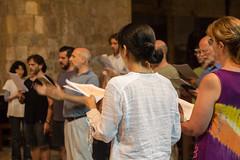 Medieval Músic Besalú-Liturgical Chant (148)